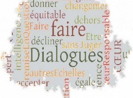 Dialogues en humanité L'association