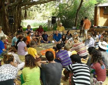 Auroville (India)