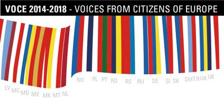 Voices From Citizens Of Europe