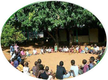 Togoville, Agbodrafo et Lomé (Togo)